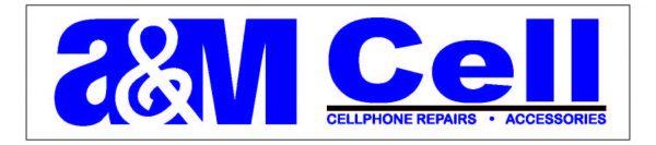 A & M Cell Logo
