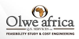 Olwe Africa Logo