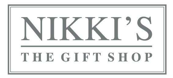 Nikki's Gifts Logo